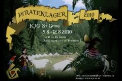Piratenlager 2010